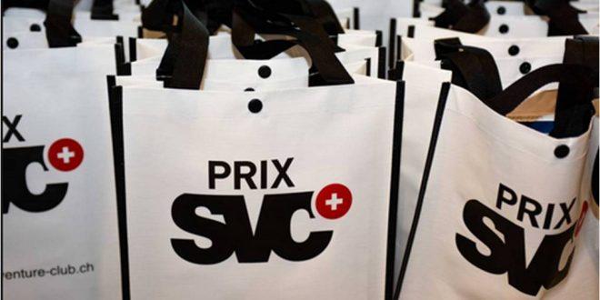 Prix SVC Svizzera italiana: sei le aziende finaliste
